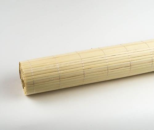 Productfoto van het bamboe rolgordijn natuur
