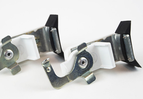 dit systeem is uitermate geschikt voor draai en kiepramen die een aanslagdikte van 4 tot 25 mm hebben het speciale eco rubber zorgt ervoor dat kamers goed